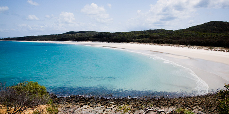 Great Keppel Island: Great Keppel Island Accommodation